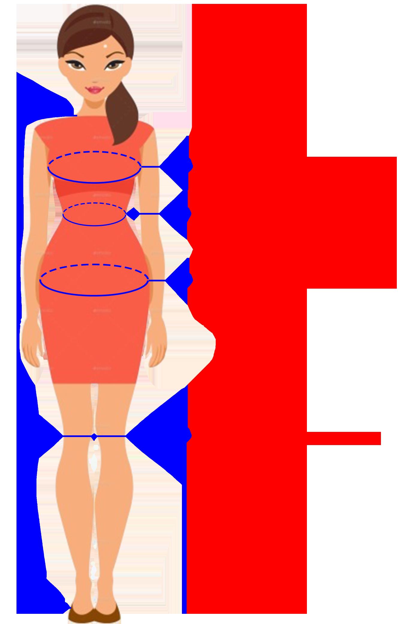 Size Chart - Women